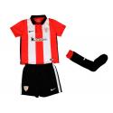 Kit Athletic de Bilbao domicile 2015-16 enfant.