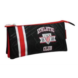 Portatodo triple del Athletic de Bilbao.