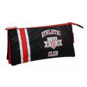 Athletic de Bilbao triple Pencil Case.