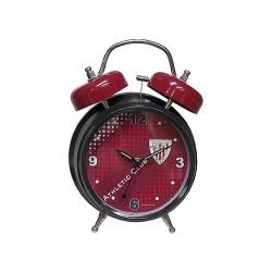 Reloj despertador campana musical Athletic de Bilbao.
