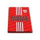 Carpeta de gomas y solapas del Athletic de Bilbao.