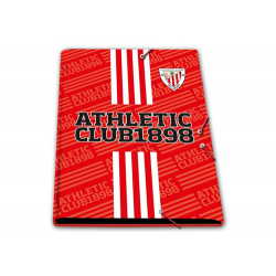 Athletic de Bilbao Folder flaps.