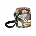 Mini sac Organiser Les Simpsons.